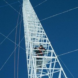 Communications & Observations Tower
